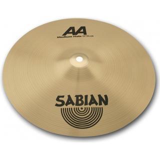 """Sabian AA Medium Hats 14"""""""