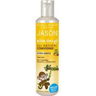 Jason Kids Only Extragentle Conditioner 227g