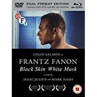 Frantz Fanon: Black Skin White Mask (DVD + Blu-ray)