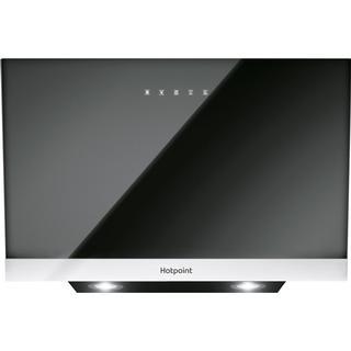 Hotpoint PHVP 8.7F LT K 80cm (Black)