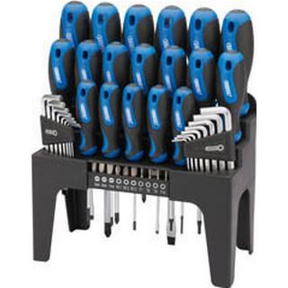 Draper 865/44 81294 Soft Grip Set 44-parts