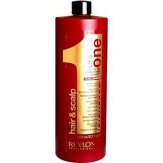 Revlon Uniq One Conditioning Shampoo 1000ml