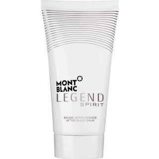 Mont Blanc Legend Spirit New Aftershave Balm 150ml