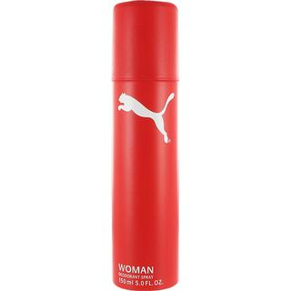 Puma Red & White Deo Spray 150ml