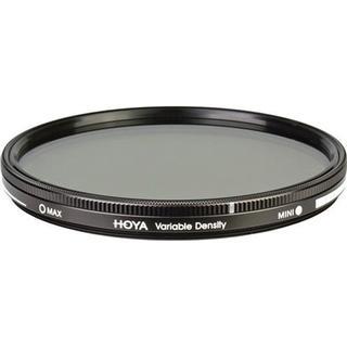 Hoya Variable ND 82mm