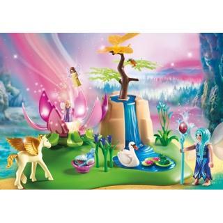 Playmobil Mystical Fairy Glen 9135