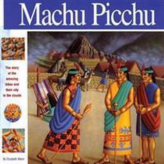 Machu Picchu (Pocket, 2006), Pocket