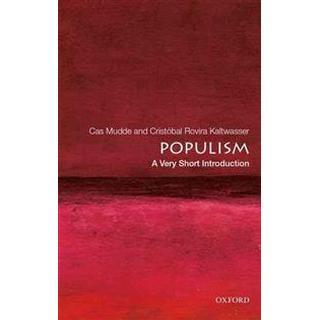 Populism (Pocket, 2017), Pocket