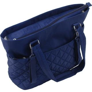 Summer infant Quilted Tote Changing Bag