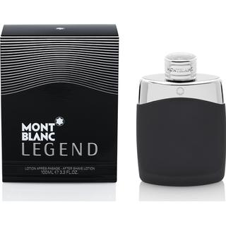Mont Blanc Legend After Shave Lotion 100ml