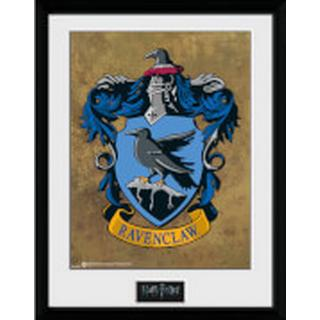 GB Eye Harry Potter Ravenclaw 30x40cm Framed art
