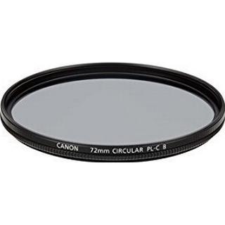 Canon PL-C B Circular 72mm
