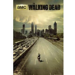 GB Eye The Walking Dead City Maxi 61x91.5cm Posters