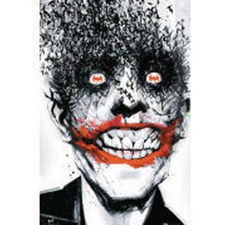 GB Eye Batman Comic Joker Bats Maxi 61x91.5cm Posters