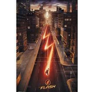 GB Eye The Flash One Sheet 61x91.5cm Poster