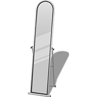 vidaXL Free Standing Floor Mirror 152.4cm