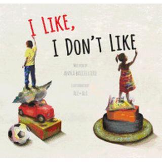 i like i dont like