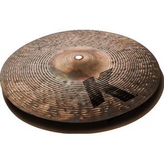 "Zildjian 15"" K Custom Special Dry Hi-Hat Pair"