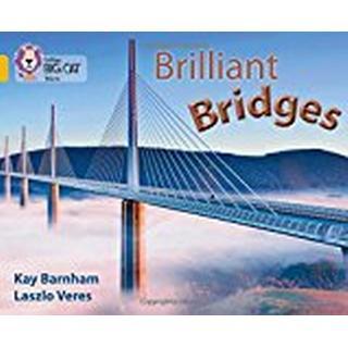 Brilliant Bridges: Band 09/Gold (Collins Big Cat)