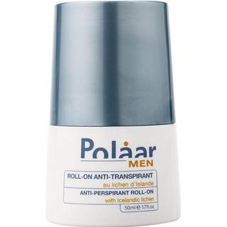 Polaar High Performance Anti-Perspirant Roll-On Deo 50ml