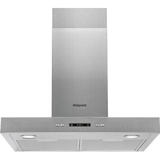 Hotpoint PHBS6.7FLLIX 60cm (Stainless Steel)