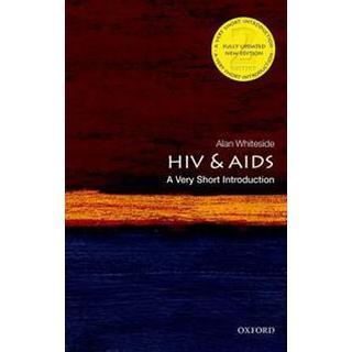 HIV & AIDS (Pocket, 2017), Pocket