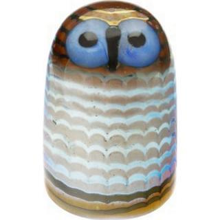 Iittala Owl 10.5cm Figurine