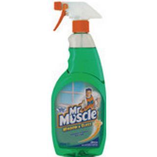Mr Muscle Window & Glass Cleaner 750ml