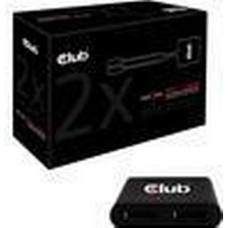 Club 3D CSV-5200