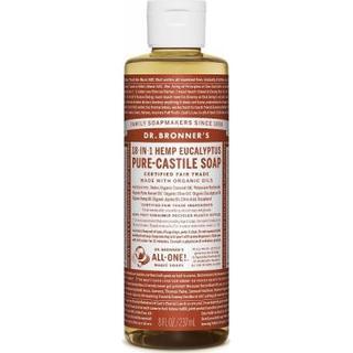Dr. Bronners Pure-Castile Liquid Soap Eucalyptus 236ml