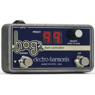 Electro-Harmonix HOG2 Foot Controller