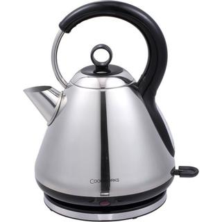 Cookworks Pyramid Kettle 1.7L