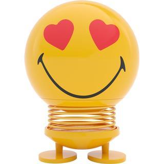 Hoptimist Smiley Love Figurine