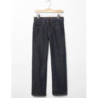 Original Fit Jeans (Saturated Dark Wash) - Dark rinse (580859000)