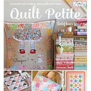 Quilt Petite (Pocket, 2016), Pocket