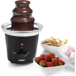 Princess Chocolate Fountain 292994