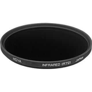 Hoya Infrared R72 62mm