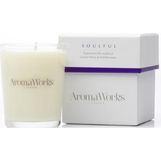 Aroma Works Soulful Candle 100ml