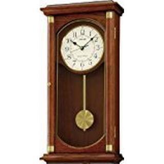 Seiko 55.8cm (QXH039B) Wall clock