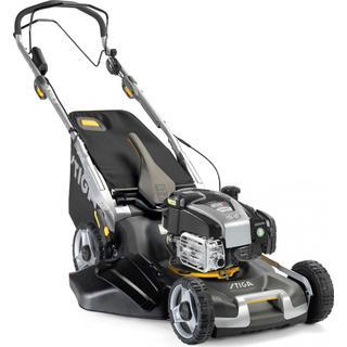Stiga Twinclip 55 SVEQ B Petrol Powered Mower