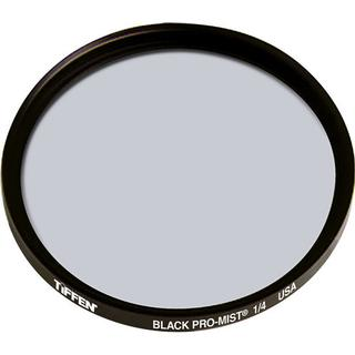 Tiffen Black Pro-Mist 1/4 82mm