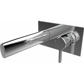 Bristan Flute FLT-WMBAS-C Chrome