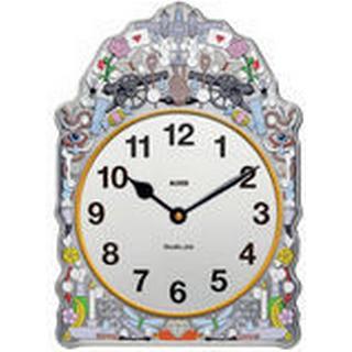 Alessi Grandfather 30cm Wall clock