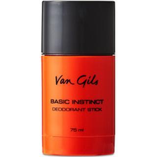 Van Gils Basic Instinct Deo Stick 75ml
