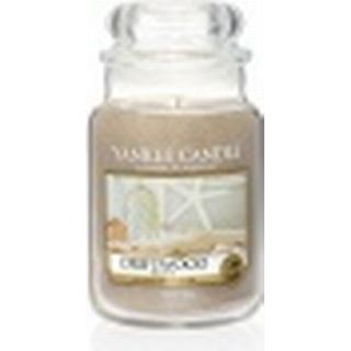 Yankee Candle Classic Driftwood Large Scented Candles