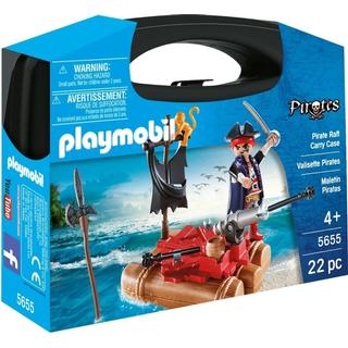 Playmobil Pirate Small Carry Case 5655