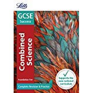 GCSE 9-1 Combined Science Foundation Complete Revision & Practice (Letts GCSE 9-1 Revision Success)