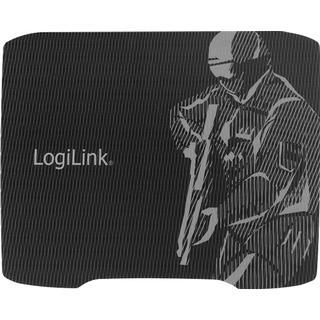 LogiLink Carbon Race
