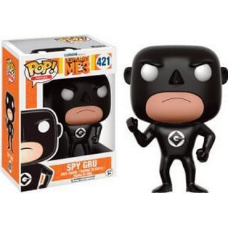 Funko Pop! Movies Despicable Me 3 Spy Gru