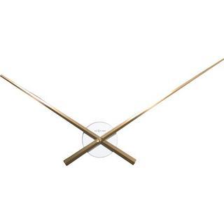 Nextime Hands 70cm Wall clock